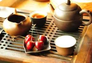 中国茶的历史都经历了哪些